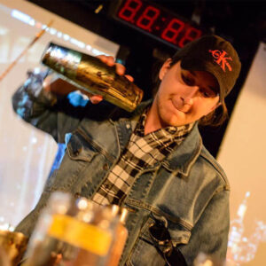 Phil Castonguay | Bartender Atlas