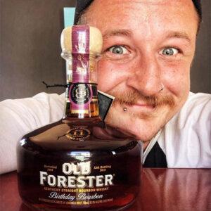 Lane Ferrell | Bartender Atlas