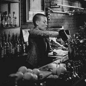 Daphnee Vary Deshaies | Bartender Atlas