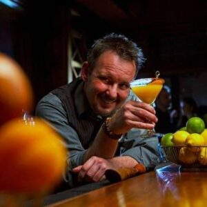 Chris Milligan | Bartender Atlas