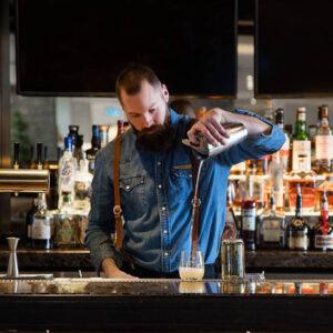 Beau McQueen | Bartender Atlas