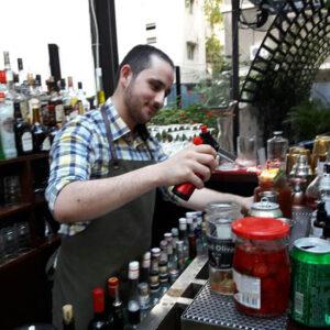 Loay Aljaber | Bartender Atlas