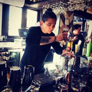 Natanes Kosaidilok | Bartender Atlas