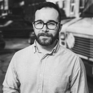 Fredo Zavarella | Bartender Atlas