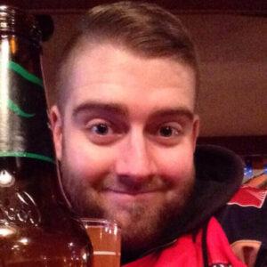 Andrew Ingle | Bartender Atlas