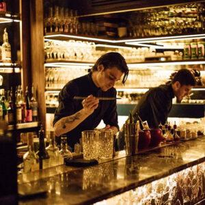 Jean-Yves Roumieu | Bartender Atlas