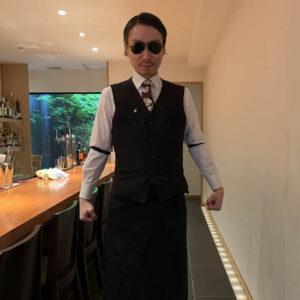 Shinnosuke Akiyama | Bartender Atlas