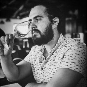 Robert Martin | Bartender Atlas