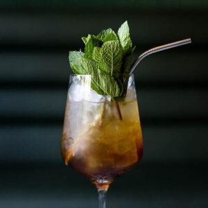 Cocktail: Second Chance | Bartender Atlas