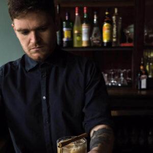 Kevin Lynam | Bartender Atlas