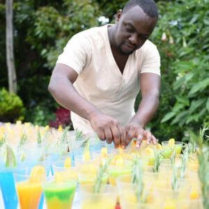 Francis Mutunga | Bartender Atlas