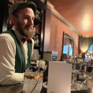 Asher Mysyk | Bartender Atlas
