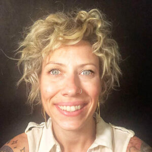 Julie Cateysson | Bartender Atlas