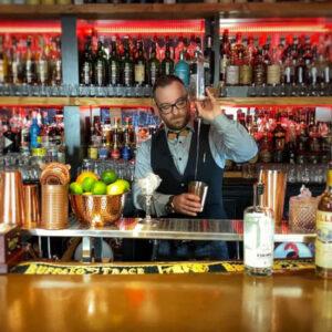 Bruno O'Kane | Bartender Atlas