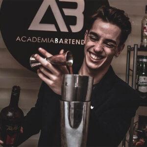 Joaquin (Conejo) Castellano | Bartender Atlas