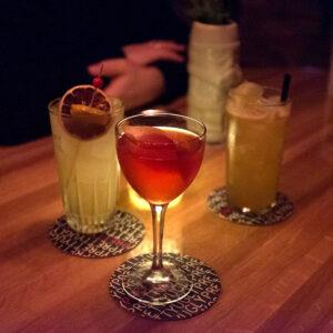 Best Cocktails Toronto: PrettyUgly | Bartender Atlas