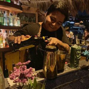 Josias Garcia Pinacho | Bartender Atlas