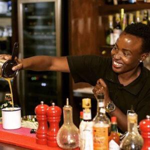 Josephine Nguono | Bartender Atlas