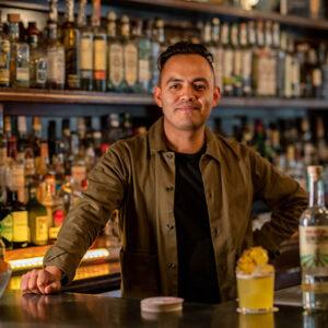 José Luis | Bartender Atlas
