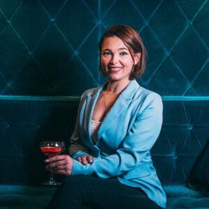 Missy Gienger | Bartender Atlas