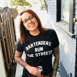 Melina Meza | Bartender Atlas