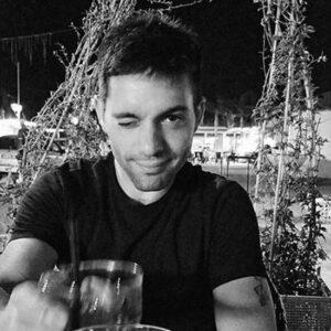 Giacomo Pedulla | Bartender Atlas