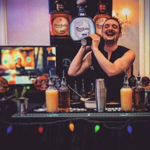 David Mackenzie | Bartender Atlas