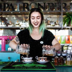 Darien Hamedani | Bartender Atlas
