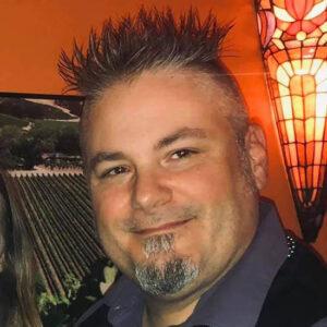 Scott Asencio | Bartender Atlas