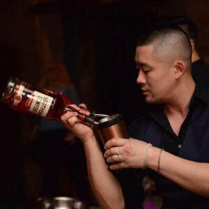 John Ko | Bartender Atlas