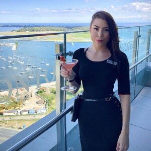 Carly Langdon | Bartender Atlas