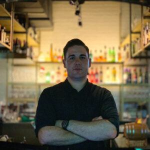 Stephen Smith | Bartender Atlas
