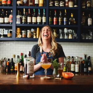Anna Lazaridis | Bartender Atlas