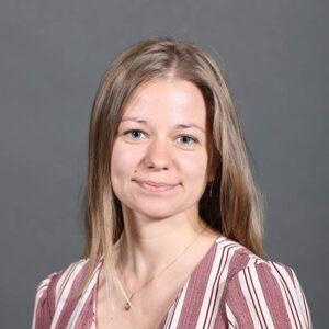 Kseniia Filippova | Bartender Atlas