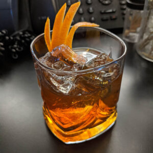 Cocktail: Rooster | Bartender Atlas
