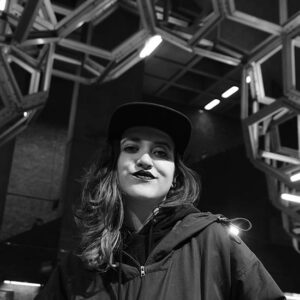 Andrée-ann Nepveu | Bartender Atlas