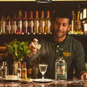 Daniele Battaglia | Bartender Atlas