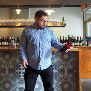 Peter Van de Reep | Bartender Atlas