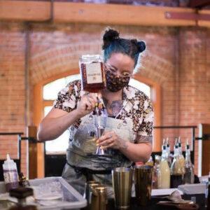 Raven Dales | Bartender Atlas
