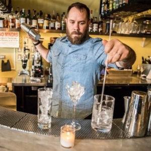 Glenn Boiles | Bartender Atlas