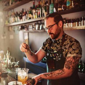 Tyler Congdon | Bartender Atlas