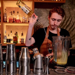 Matt Allinson | Bartender Atlas