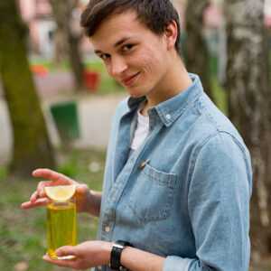 Karlo Dužević | Bartender Altas