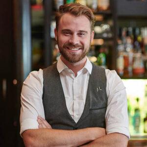 Fraser Crawford | Bartender Atlas