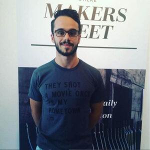 Patrick Pereira | Bartender Atlas