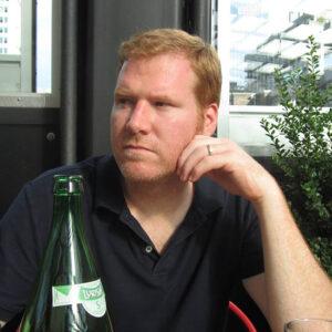 Timothy Wilson | Bartender Atlas
