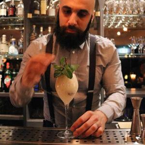 Joshua Escobar | Bartender Atlas