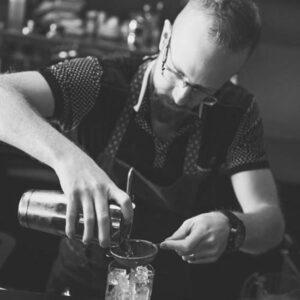 Randy Foster | Bartender Atlas