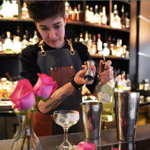 Morgane Lefort | Bartender Atlas