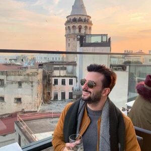Can Taspinar | Bartender Atlas
